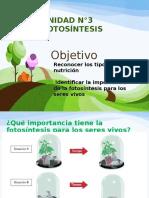 Fotosintesis Clase 1