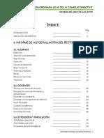 Informe Al Rector Sept-dic 2015