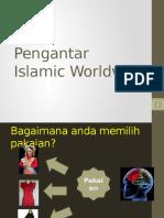 1. IW2013 - Pengantar Kuliah Pandangan Alam Islam.pptx