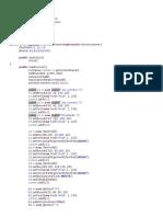 Operaciones Java 1 como crear una calculadora basica