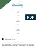 Biografia de Freud