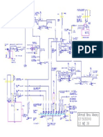 Piping Instrument Diagram of Boiler SIAP