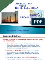 CORRIENTE ELECTRICA 2014.pps
