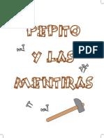 Pepito y Las Mentiras Color