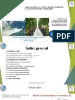 AVANCES DE LA GESTIÓN PARA REDUCIR RIESGOS DEL REÚSO DE AGUAS RESIDUALES EN LA AGRICULTURA DE BOLIVIA