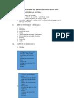 Diseño Logico de La BD Del Sistema de Ventas de Un Grifo
