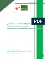 1. Concepto de Microrred