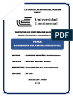 Producto 03 Capital Intelectual