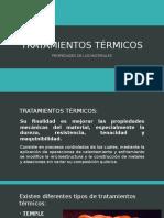 TRATAMIENTOS-TÉRMICOS