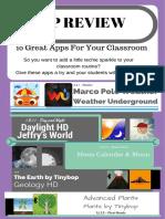 app review