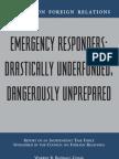 CFR - Responders TF