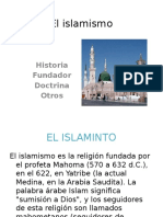 El Islamismo