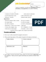 Chem 12 - Solution Lab-Intro-Conductivity