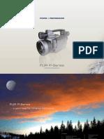 Brochure FLIR P640