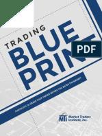 Trading Blueprint eBook