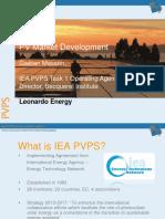 IEA-PVPS - 01