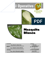 Manual Mosquita Blanca