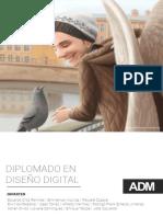 Diplomado Diseño Digital