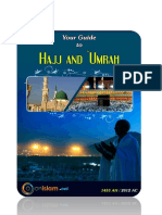 English Hajj and Umrah Guide