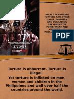 Anti Torture Law