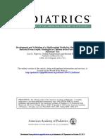 Pediatrics 2002 Nigrovic 712 9