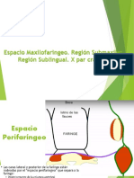 Espacio Maxilofaringeo