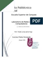Corcino Prieto F - Practica No. 6
