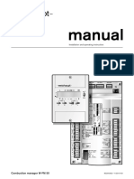 Weishaupt W-FM 50.pdf | Switch | Electrical Wiring on