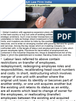 M&A Law Firm India