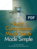 JCI Mock Survey Made Simple