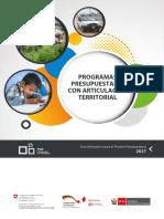 Guía Programas P Tomos 2016 Completo