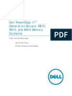 Poweredge Server 11gen Whitepaper En