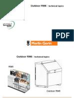 Outdoor RM6 Tech Topics 980526