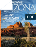Arizona Highways 1/15