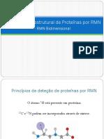 Protein NMR Basics