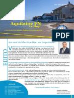 Aquitaine FN Le Mag - N°1 - Juin 2016