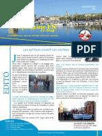 Aquitaine FN Le Mag' N° 2 - Septembre 2016