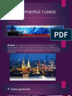 Managementul-rusesc