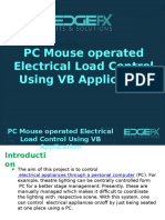 PC Mouse operated Electrical Load Control Using VB Application.pptx