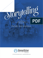 Storytelling eBook 2016 DonorDrive