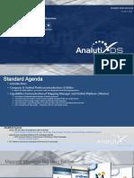 AnalytiX DS – Master Deck