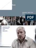 Members Directory 2012 v2