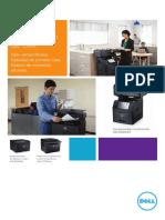Soluciones de Impresion Dell