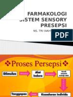 Pp Farmakologi Sistem Persepsi