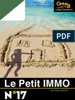 Petit immo17 century21 Lafage transactions