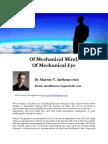 Mechanical Mind, Mechanical Eye