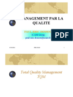 Cours Management Qual It é a 4