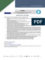 Inspire Application-package-Details en 01dec2015
