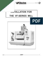 Haas VF Manual