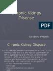 Vetteth Chronic Kidney Disease